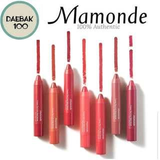 Mamonde creamy tint colour balm intense colour