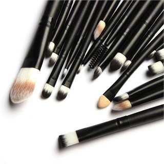 Eye Brush set 20pcs
