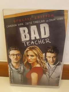 Bad Teacher - special edition