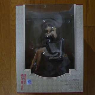 (日版) Good Smile 1/7 不起眼女主角培育法 加藤惠 Megumi Kato 禮服 Dress Ver. (全新未開封品) (Last Box)