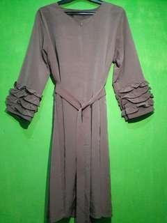 Moeslim dress