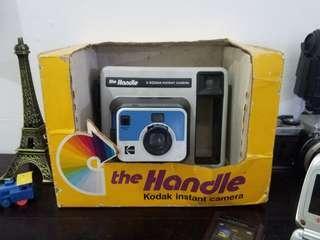 Kamera kodak the handle