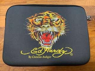Ed Hardy by Christian Audigier Laptop Sleeve