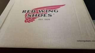 REDWING安全鞋
