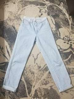 Vintage Guess Mom Jeans (26W)