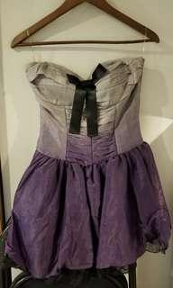 Formal/ Semi-Formal Short Dress (M)