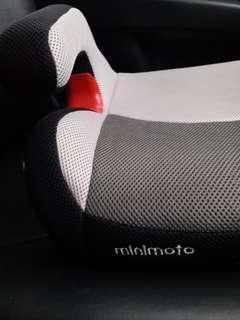 Car Seat  兒童汽車坐椅