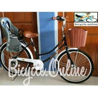 Bicycle Baby / Child Seats *Taiwan ☆ Rear $39, Front $59 ☆ Brand New ☆Simple & Nice ☆Easy Installation