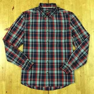 (L) Burton Menswear London Casual Shirt