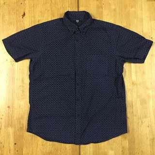 (XL) UNIQLO Casual Shirt