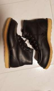 🚚 Red Wing Classic MOC 8130