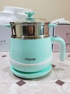 Mayer Electric Cooker
