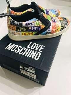 🚚 Love Moshino Shoe/Slip on/Sneakers