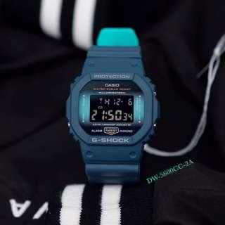 Brand new and 💯% authentic Casio G-Shock DW-5600CC-2A , dw5600 , dw5600cc , dw-5600cc-2 , dw-5600cc2 , gshock , g-shock , Casio , CASIO , casio