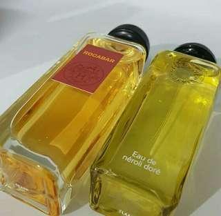Parfum hermes eau de neroli dore dan hermes rocobar