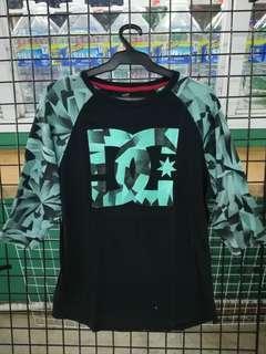 DC shirt