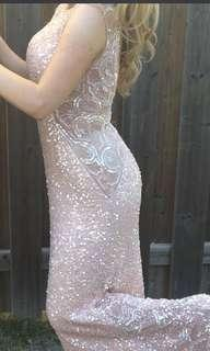 Scala Prom Dress Size 4