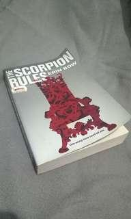 Book - The Scorpion Rules