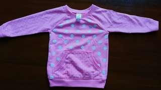 Sweater anak carters