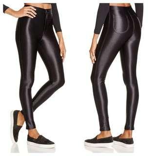 American Apparel Disco Pants XS
