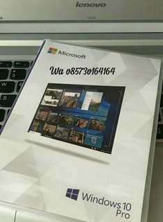Windows 10 Asli Original License Key