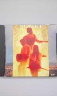 CD Japan The Alfee Singles 2