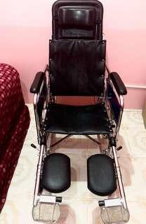 Adjustable Wheelchair
