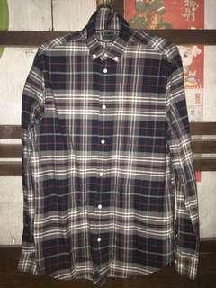 H&M Flannel Premium Cotton