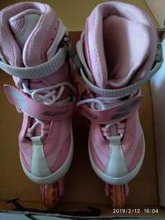 🚚 Girls Inline skates