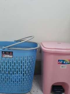 洗衣籃垃圾桶