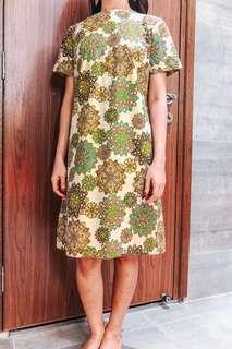 Custom casual dress