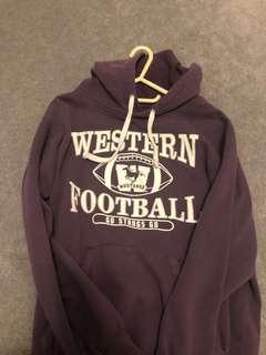 Western Hoodie