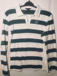 Tommy Hilfiger Ladies Rugby Sweater XXL