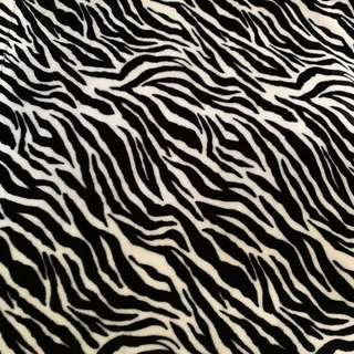 Blanket single double printed leopard print