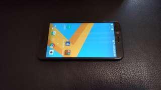 🚚 HTC One 10 evo 4GLTE 64GB 5.5吋 高階金屬智慧機