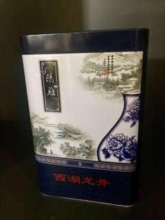 🚚 西湖龙井茶