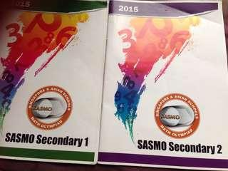 SASMO secondary 1 / 2