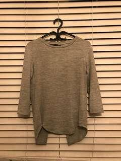 MENDOCINO long sleeve top