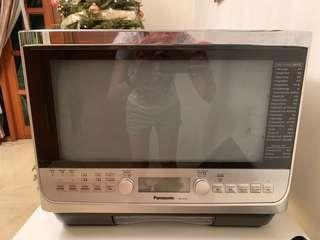 Panasonic microwave oven NN-SV30