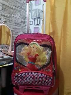 Barbie Stroller for kids (Authentic)