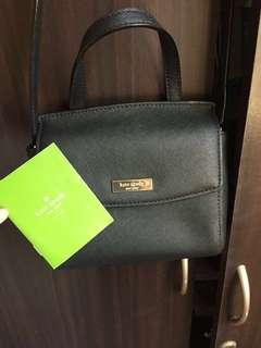 Preloved Kate Spade sling bag