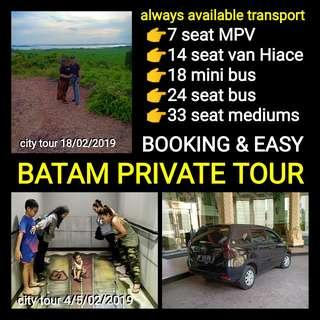 PRIVATE DRIVER TOUR BATAM (http://www.wasap.my/+6281365032800