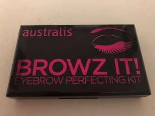 Australis Brow Kit