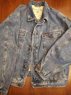 Marlborough Denim Jacket