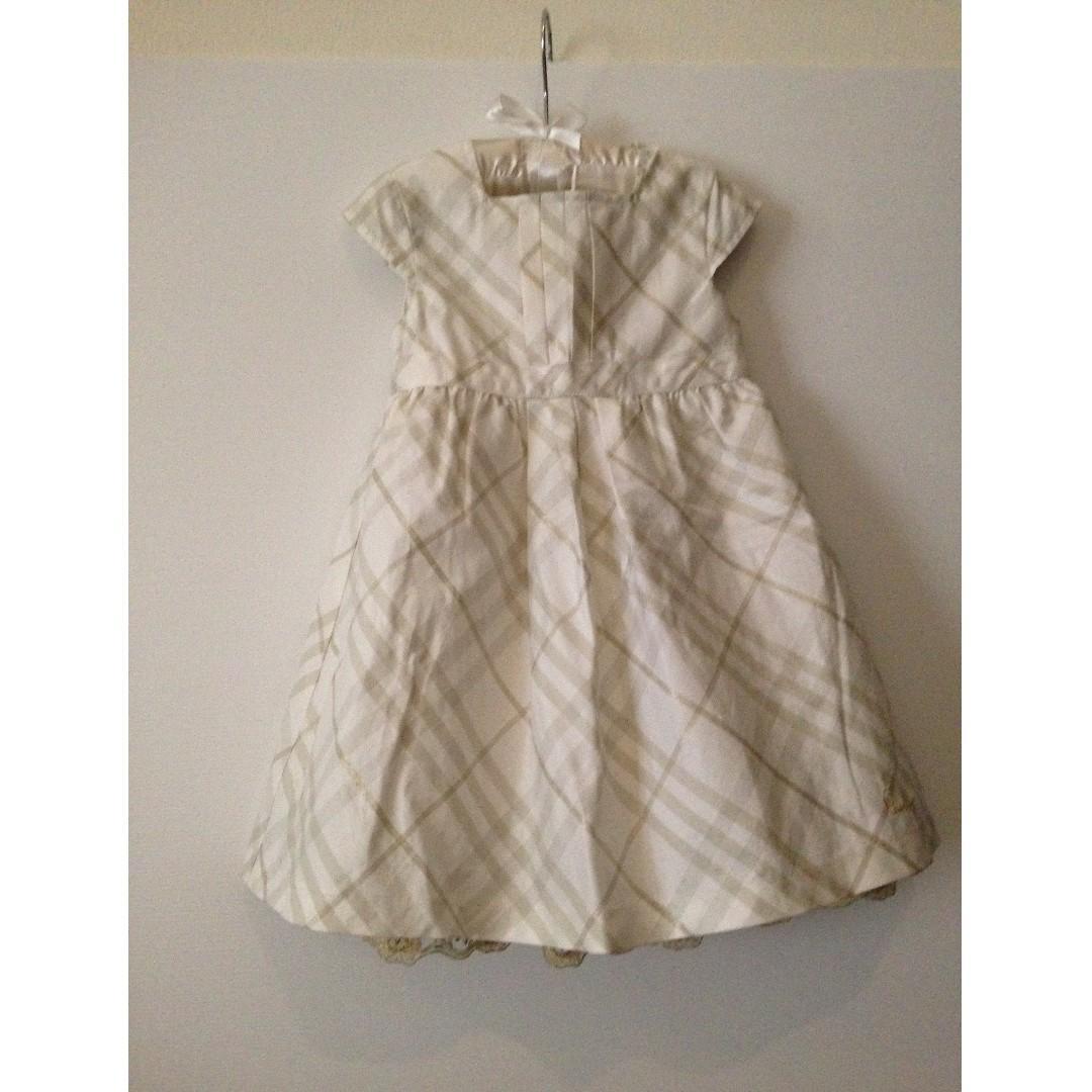 100%Authentic Burberry dress