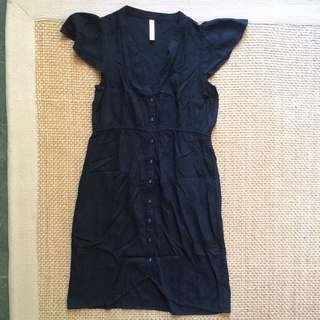 Cotton On Button Down Dress