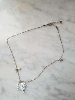 【包郵】頸鏈(necklace )