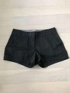 Cotton short pants