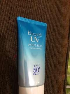 Biore UV aquarich