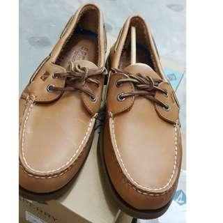 🚚 Sperry Boat Shoes Sahara
